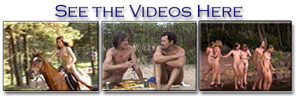 Family Nudist Video